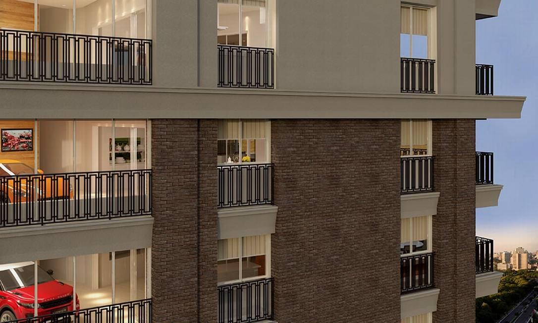 Victorian Living Design Foto: Reprodução da internet