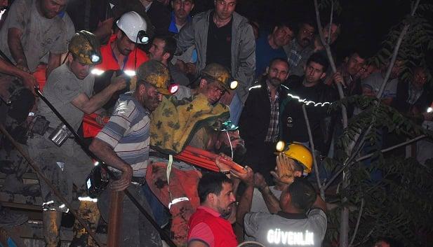 Número de vítimas foi aumentando ao longo do resgate