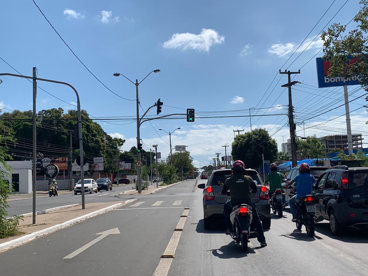 As alterações que atingem diretamente condutores de motocicletas já estão em vigor (Foto: Arquivo pessoal)