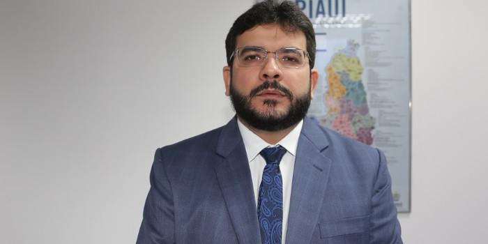 Rafael Fonteles disse que vai apresentar emendas à Reforma Tributária