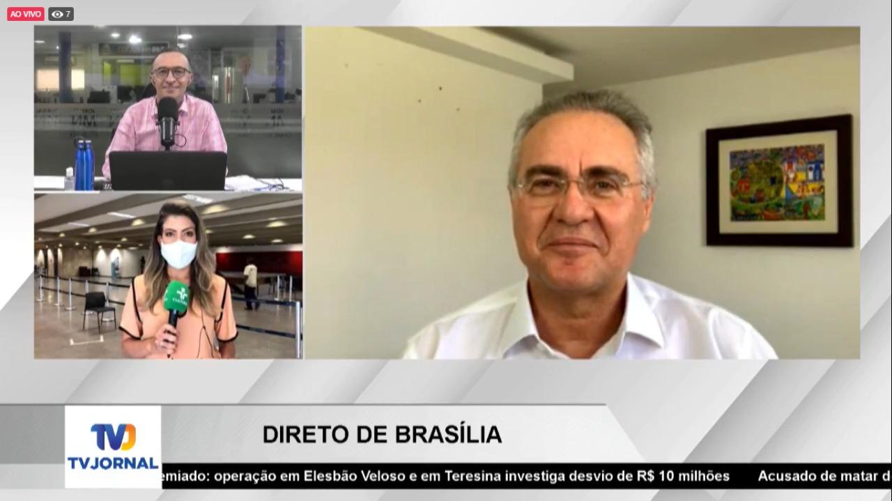 Pazuello disse que a CPI investigará a responsabilidade sobre as mortes na pandemia