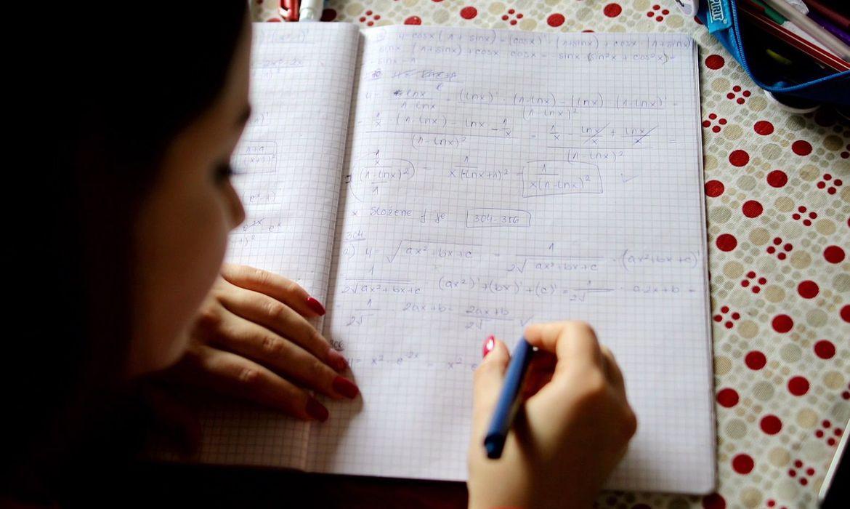 Realizado anualmente, o Enem é o maior exame para ingresso no ensino superior do país (Foto: TV Brasil)