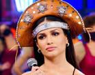 Ex-BBB Juliette não tem contrato renovado com a TV Globo