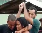 Homem liberta mulher ameaçada de morte com paulada na cabeça do agressor