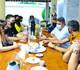 Deputado Júlio Arcoverde se reúne com prefeito Marcelo Costa em Valença