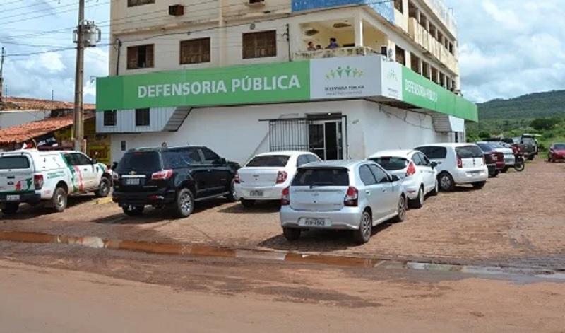 Defensoria Pública consegue em tempo recorde decisão que permite estudante da zona rural se matricular na UFPI |foto: Reprodução