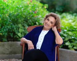 Morre atriz Eva Wilma, aos 87 anos, de câncer no ovário