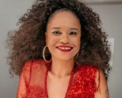 Teresa Cristina: A musa das lives no programa Inside desta terça