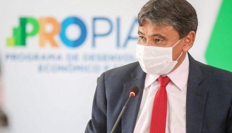 De acordo com o governador do Piauí, o Brasil tem fracassado no Plano de Vacinação (Foto: CCOM)