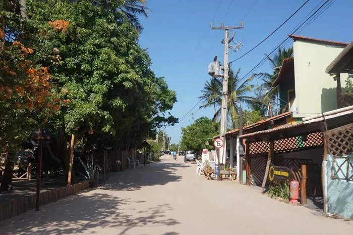 Prefeitura de Cajueiro da Praia fechará acesso ao município (Foto: Reprodução/internet)