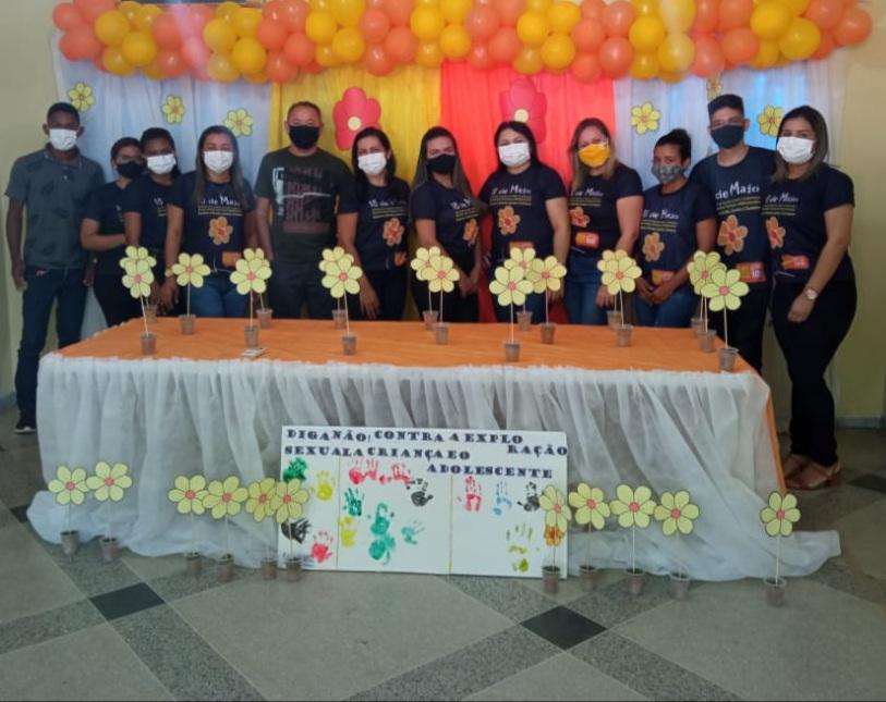 Prefeitura de Lagoinha CRAS e Conselho Tutelar realizaram Blitz Educativa - Imagem 3