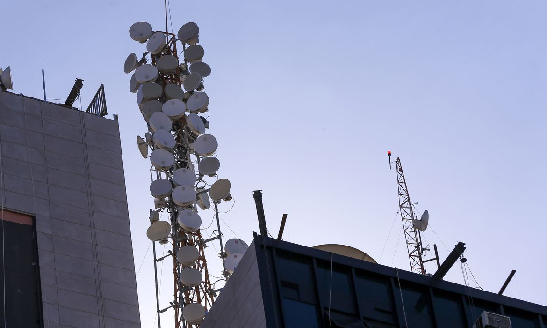 Investimento para telecomunicações do Piauí (Foto: Marcelo Camargo/Agência Brasil)