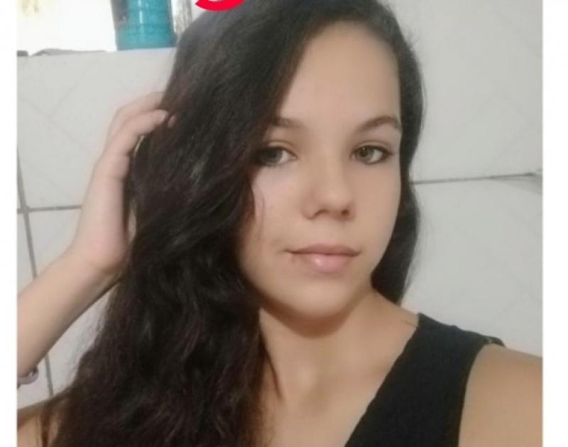 Jovem de 16 anos desaparece após sair escondida de casa no Piauí