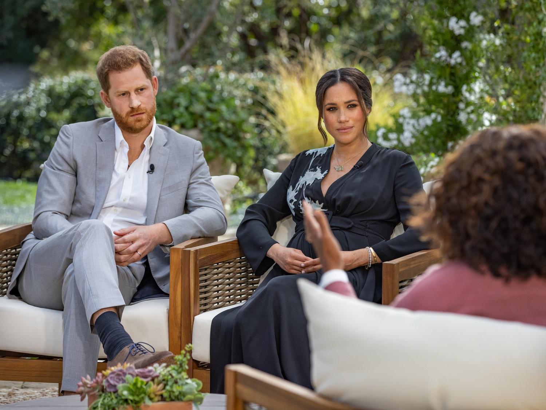 Entrevista polêmica do casal repercutiu em todo o mundo - Foto: Reprodução