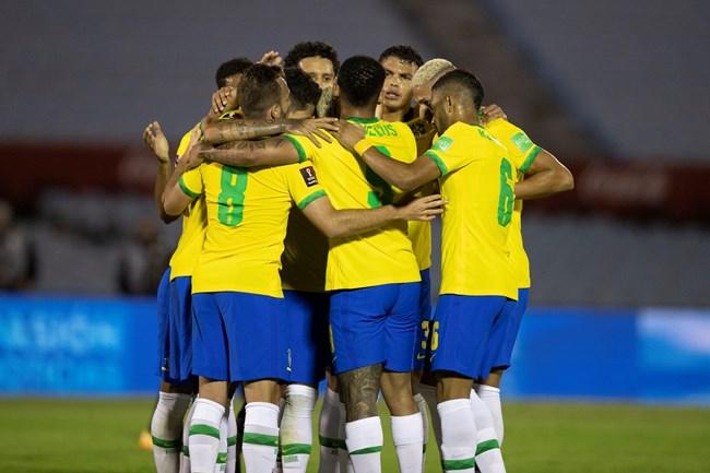 A seleção brasileira estreia no dia 14 de junho, diante da Venezuela (Foto: Lucas Figueiredo/CBF)