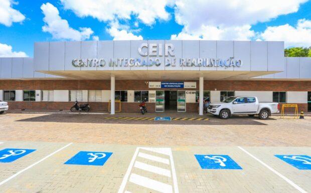 Centro Integrado de Reabilitação