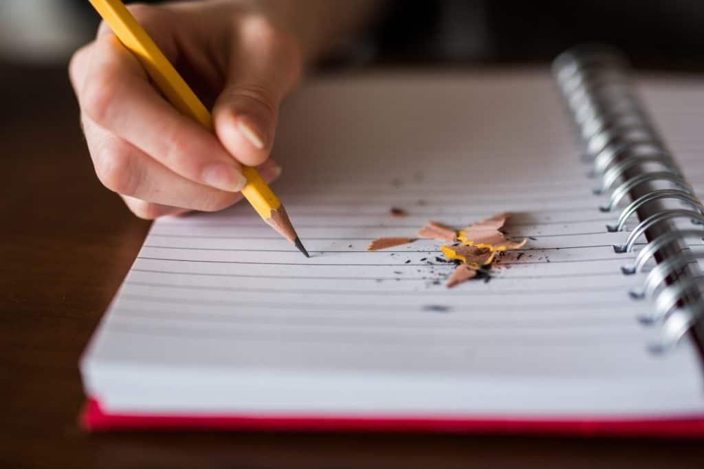 Carta da jovem piauiense foi escolhida na etapa estadual/reprodução internet