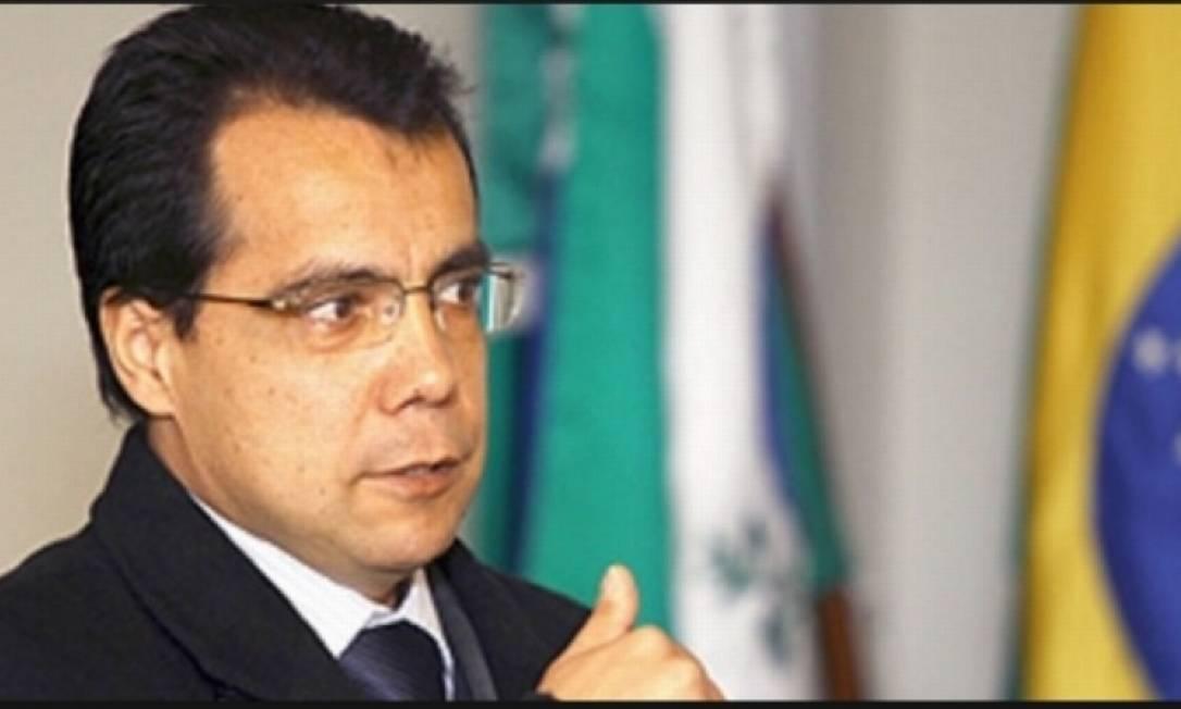 O procurador Alessandro Oliveira, de 45 anos, que coordenou a Lava-Jato de Curitiba,