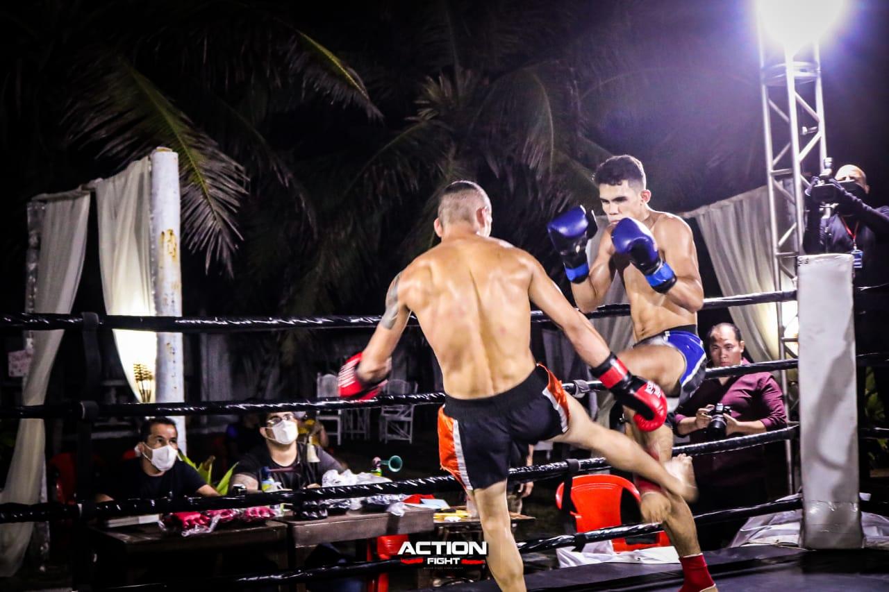 Prefeitura de Uruçuí apoia atletas de Muay Thai - Imagem 2