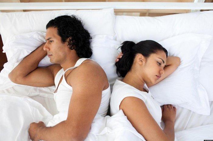 Casais têm perdido a libido durante a pandemia (Foto: Reprodução)
