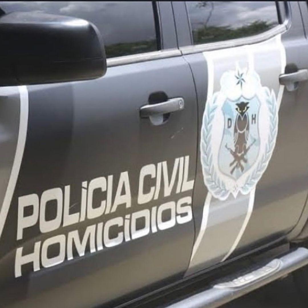 DHPP prende acusados de homicídios em Teresina (Foto: Divulgação/ PC)