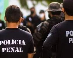 Edital de concurso para policiais penais de Alagoas é publicado;300 vagas