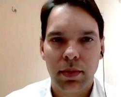 """""""Variante de alerta"""", diz Vigilância Sanitária do MA sobre casos em navio"""