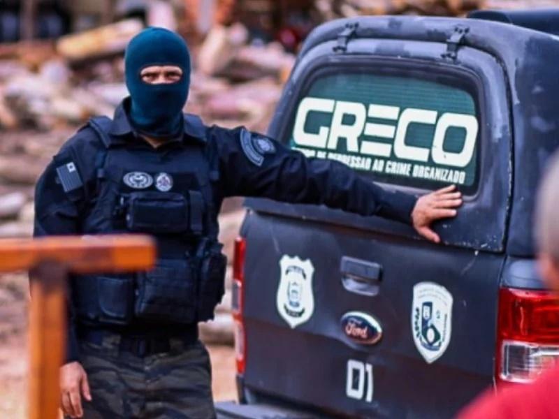 Foragido de presídio é preso pelo GRECO na zona Leste de Teresina - Imagem 1