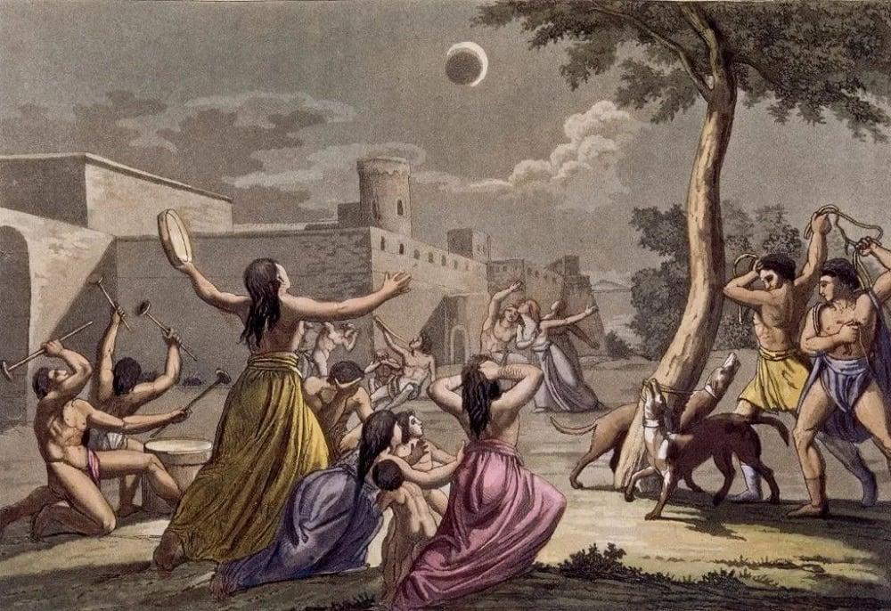 Confira as curiosidades sobre o Eclipse Total da Lua de 26 de maio - Imagem 4