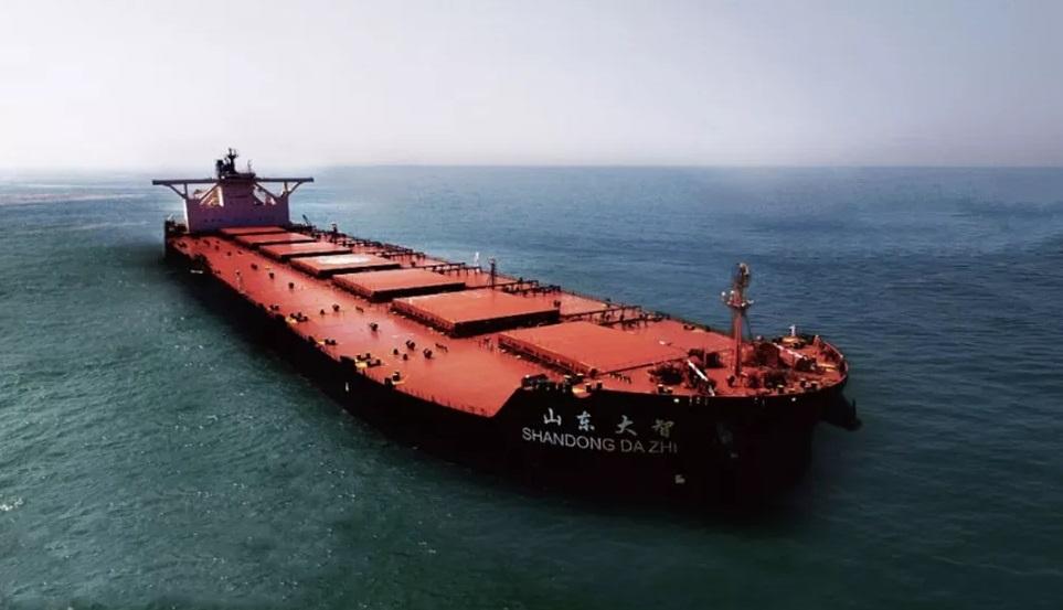 Tripulantes continuam isolados em navio   FOTO: Divulgação