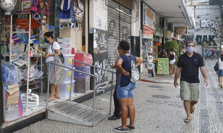 Governo do Pìauí mantém a flexibilização no novo decreto (Foto: Fernando Frazão)
