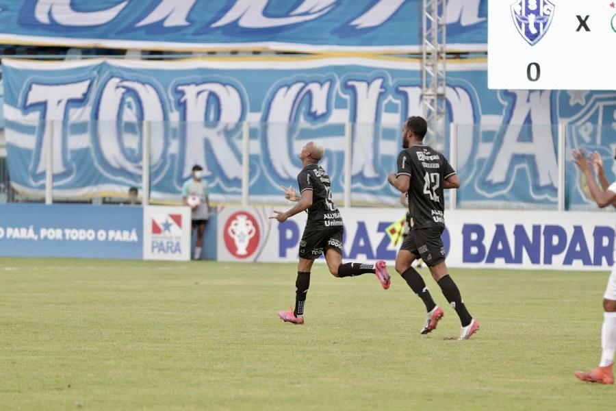 Paysandu reverte vantagem da Tuna e se torna campeão do Parazão 2021