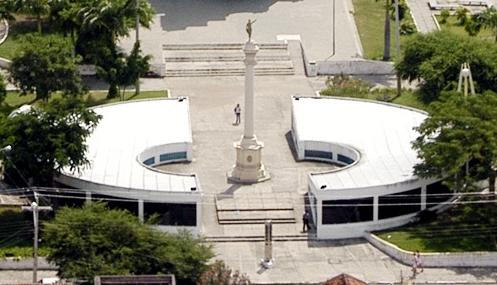 Museu do Eclipse em Sobral