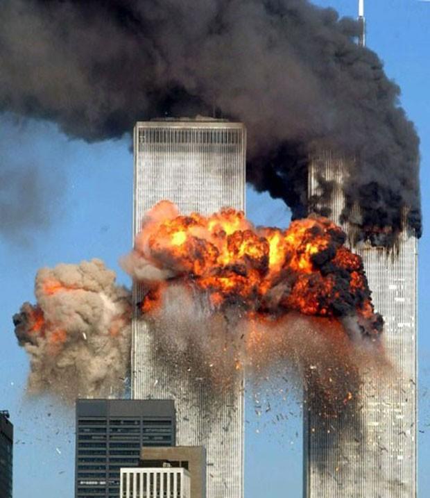 Quase três mil pessoas morreram nos ataques - Foto: Spencer Platt/ Getty Images/AFP