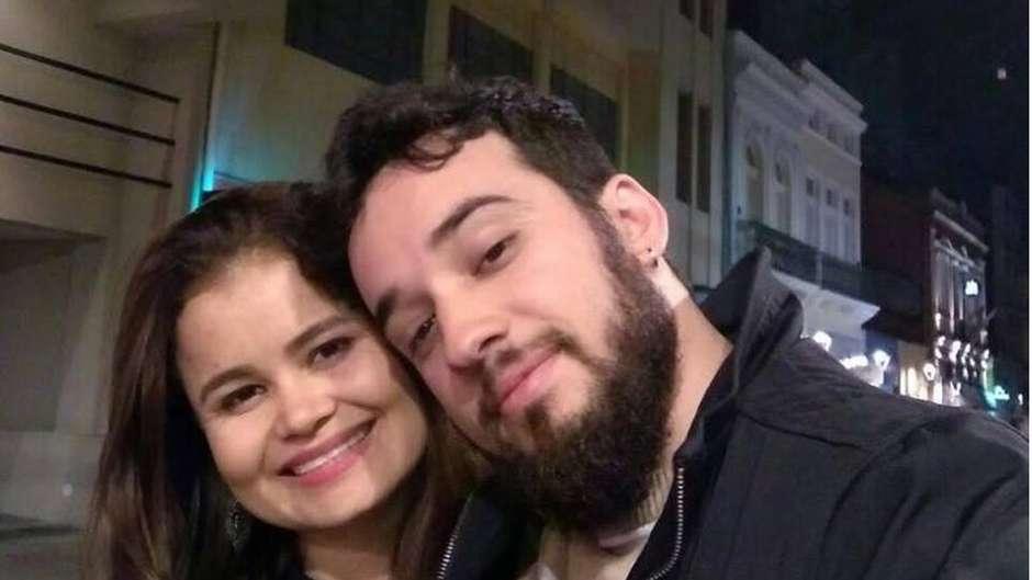 Cientista morre vítima da Covid-19 (Foto: Arquivo pessoal/Nilton Barreto dos Santos / BBC News Brasil )