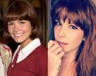 Confira o antes e depois do elenco da novela Chocolate com Pimenta