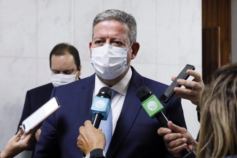 Arthur Lira quer acelerar ritmo de vacinação contra Covid-19 no Brasil - Imagem 1