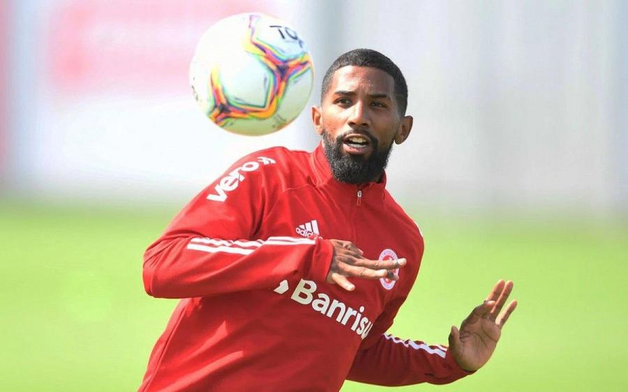 Rodieni que já jogou no Flamengo volta ao Ninho do Urubú na próxima terça. Foto: Divulgação