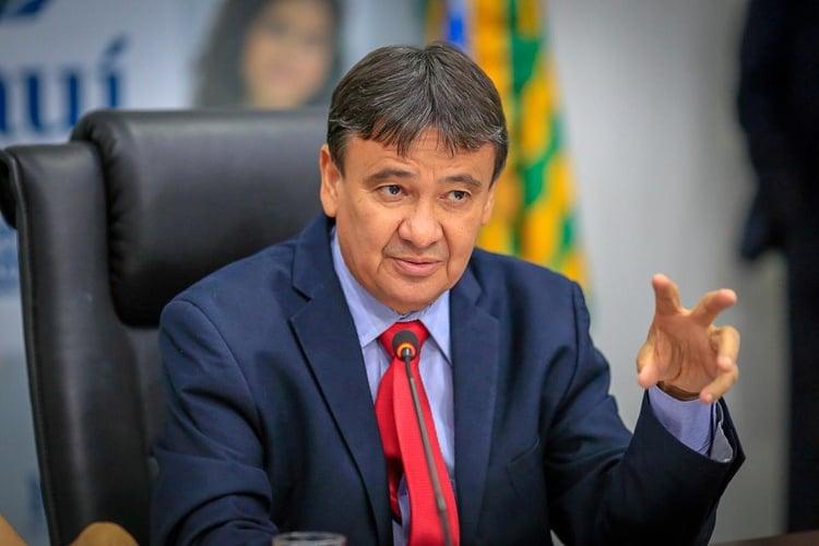 Governador Wellington Dias é convocado pela CPI  da Pandemia - Imagem 1