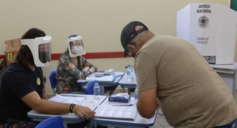 O questionário reúne 25 perguntas objetivas e leva apenas 1 minuto para ser finalizado - Foto: Divulgação/TRE