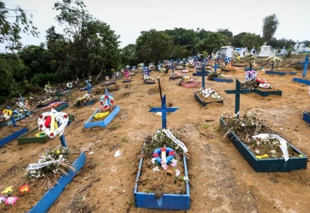 Brasil acumula mais de 16 milhões de casos da doença | Arquivo/Agência Brasil