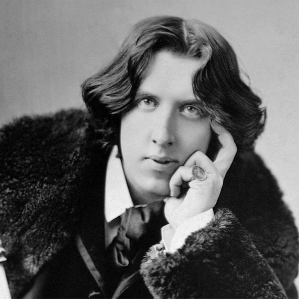 Oscar Wilde foi jornalista e um dos grandes escritores do Reino Unido - Foto: Reprodução