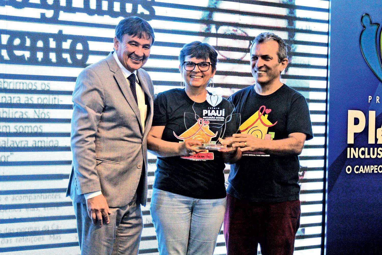 Vânia Rozzett foi premiada em 2019 (Foto: Arquivo JMN/ Leo Vilari)