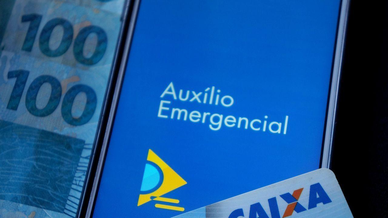 Caixa analisa indeferimentos de pedidos do auxílio e deve liberar novos pagamentos- Foto:Reprodução