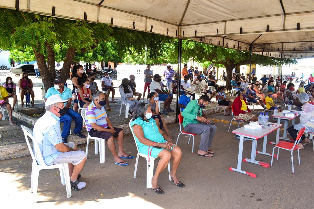 Joaquim Pires fortalecendo ações no combate a Pandemia da COVID-19 - Imagem 5