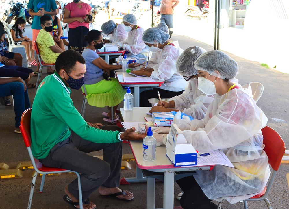 Joaquim Pires fortalecendo ações no combate a Pandemia da COVID-19 - Imagem 9