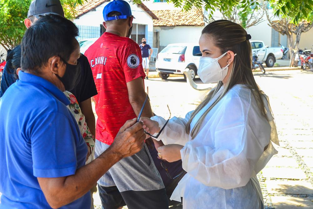 Joaquim Pires fortalecendo ações no combate a Pandemia da COVID-19 - Imagem 11