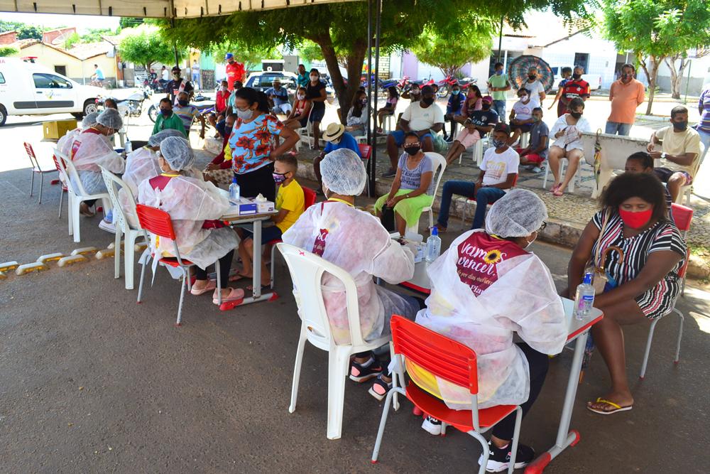 Joaquim Pires fortalecendo ações no combate a Pandemia da COVID-19 - Imagem 8