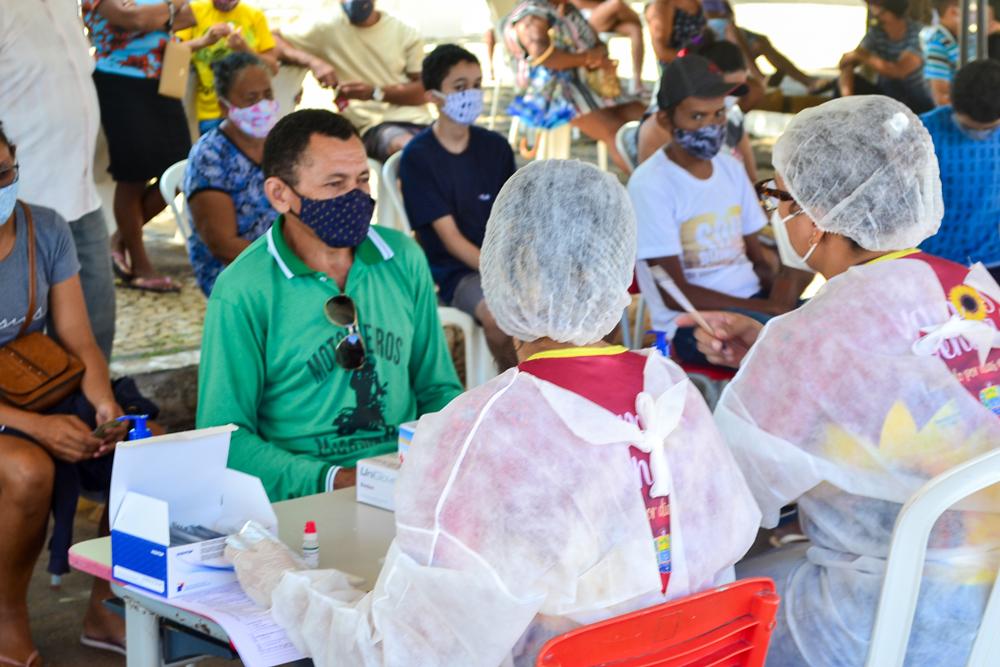 Joaquim Pires fortalecendo ações no combate a Pandemia da COVID-19 - Imagem 10