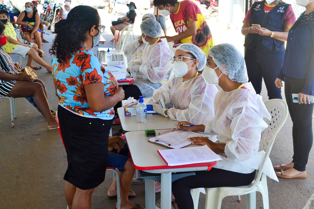 Joaquim Pires fortalecendo ações no combate a Pandemia da COVID-19 - Imagem 7